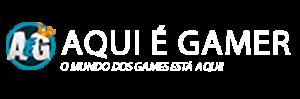 AQUI É GAMER